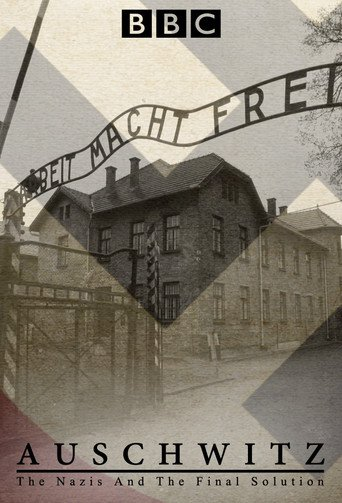 Auschwitz: The nazis and the final solution stream