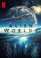 Außerirdische Welten Stream