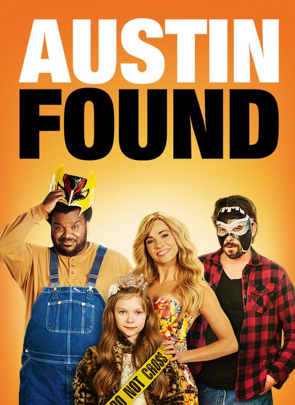 Austin Found stream