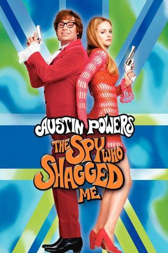 Austin Powers 2 - Spion in geheimer Missionarsstellung Stream
