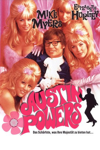 Austin Powers Stream