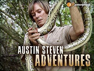 Austin Steven Adventures stream