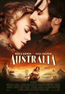 Australia stream