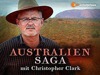 Australien-Saga mit Christopher Clark stream