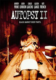 Autopsy 2 stream