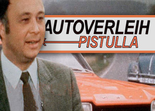 Autoverleih Pistulla - stream