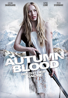 Autumn Blood - Die Zeit der Rache stream