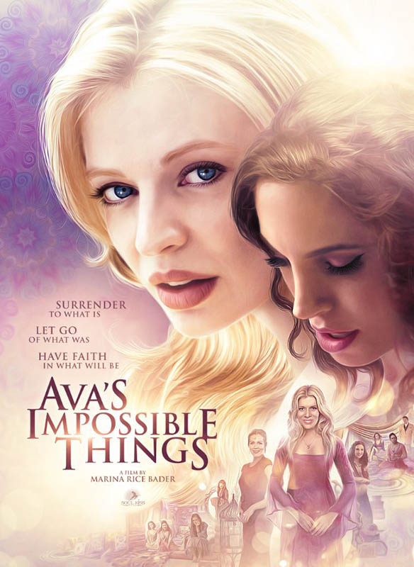 Ava's Impossible Things stream