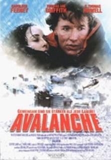Avalanche stream