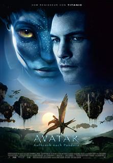 Avatar - Aufbruch nach Pandora stream
