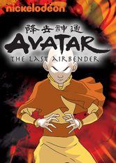 Avatar – Der Herr der Elemente stream