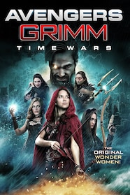 Avengers Grimm 2 - Time Wars stream
