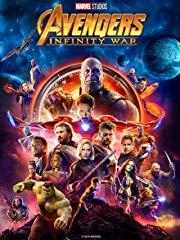 Avengers: Infinity War (4K UHD) stream