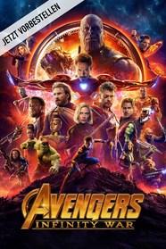 Avengers: Infinity War Stream