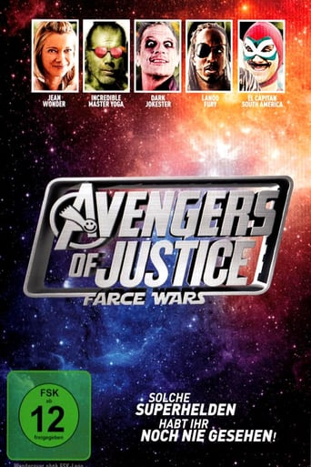 Avengers of Justice Stream
