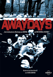 Awaydays stream