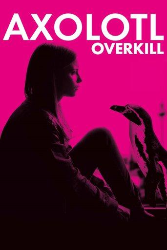 Axolotl Overkill - stream