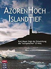 Azorenhoch und Islandtief stream