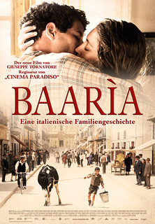Baaria - Eine italienische Familiengeschichte stream