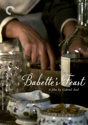 Babettes Fest stream