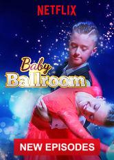 Baby Ballroom stream