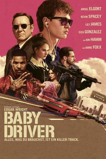Baby Driver stream