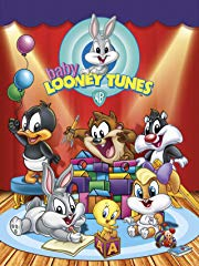 Baby Looney Tunes: Playday Pals stream