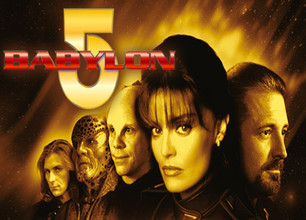 Babylon 5 - stream