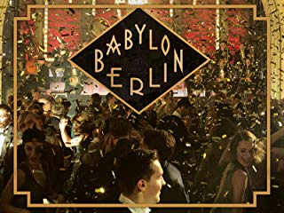 Babylon Berlin stream