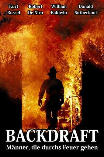 Backdraft - Männer, die durchs Feuer gehen stream