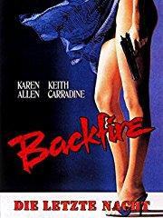 Backfire - Die letzte Nacht Stream