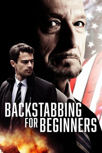 Backstabbing for Beginners stream