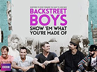 Backstreet Boys stream