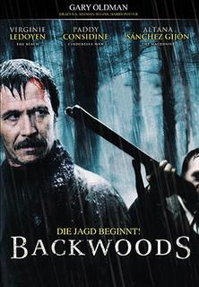 Backwoods - Die Jagd beginnt! stream