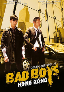 Bad Boys Hong Kong - stream