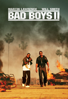Bad Boys II stream