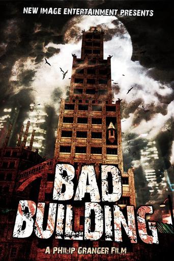 Bad Building Stream