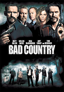 Bad Country stream
