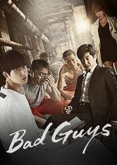 Bad Guys Stream