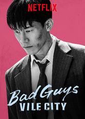 Bad Guys: Vile City - stream