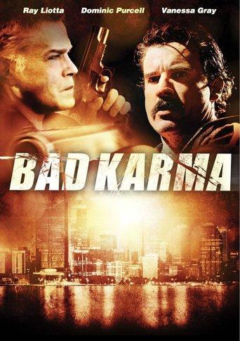 Bad Karma - Keine Schuld bleibt ungesühnt stream