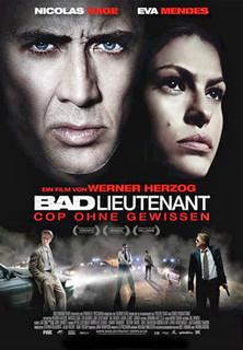 Bad Lieutenant - Cop ohne Gewissen stream