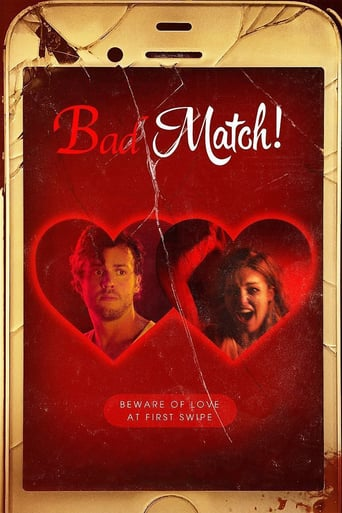 Bad Match Stream