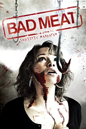 Bad Meat: Sadistic Maneater stream