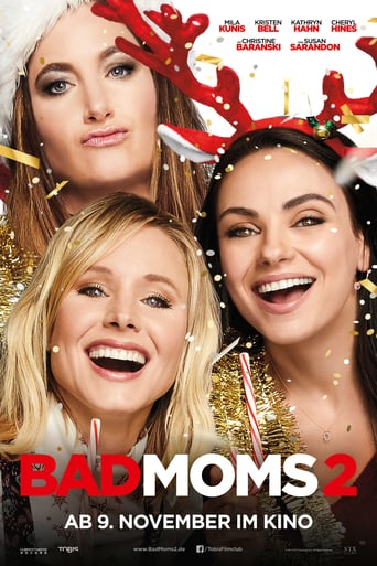 Bad Moms 2 - stream