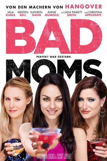 Bad Moms stream