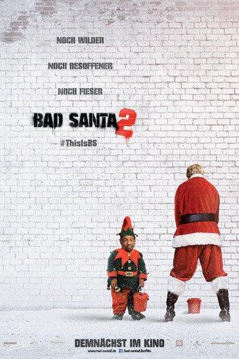 Bad Santa 2 - stream