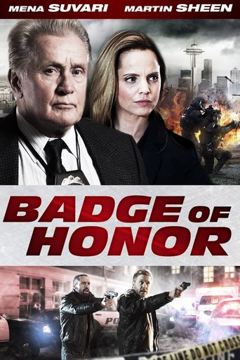 Badge of Honor stream