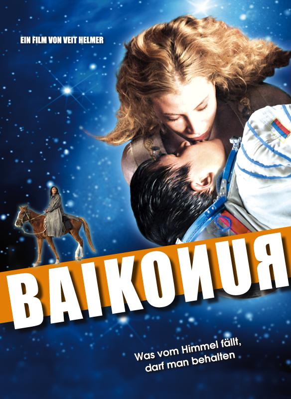 Baikonur (2011) Stream