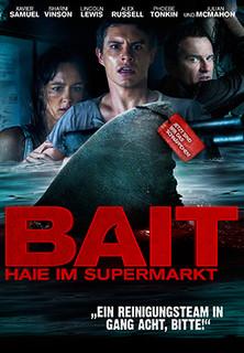 Bait - Haie im Supermarkt - stream